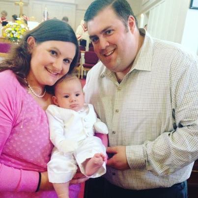 dean baptism 3.13.16